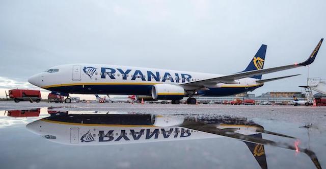 Enac in allerta per Ryanair Azioni da Codacons e Unicons