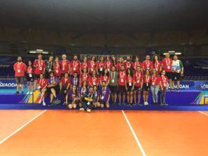 Universiadi Campania: la squadra dei volontari